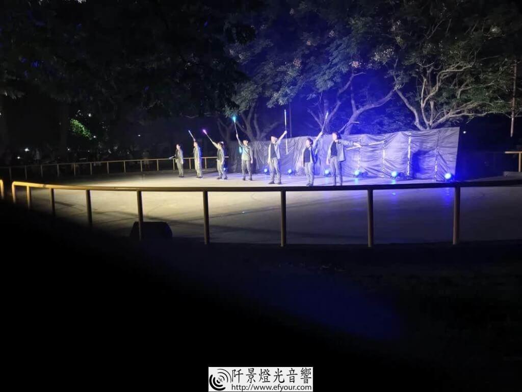 光舞舞蹈 -阡景