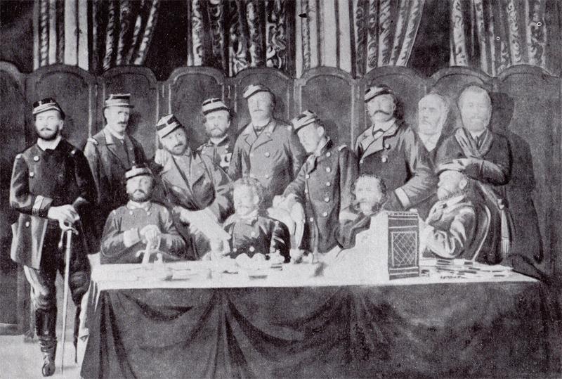 La Commune De Paris 1871 Partie VII Egalite Et