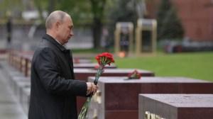 """La Russie """"indignée"""" par l'occultation américaine du rôle de l'URSS dans la victoire sur le nazisme"""