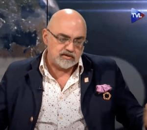 """Pierre Jovanovic : """"Le Mossad s'en donne à cœur joie en France"""""""