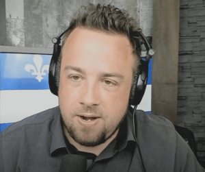 """Un youtubeur québécois démonte """"l'analyse"""" de Lapierre sur Soral !"""