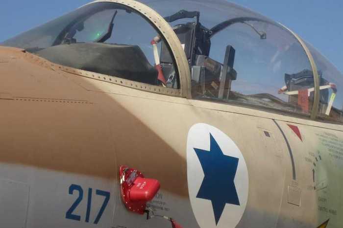 L'armée syrienne repousse un raid israélien dans la province de Hama