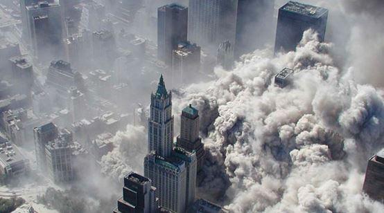 Et si c'était de la démolition contrôlée ?