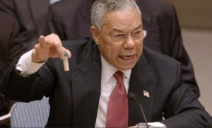 "Trump ""ment tout le temps"" : Colin Powell votera Biden"