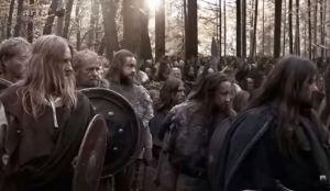 La bataille de Teutoburg (An 9) : la débâcle des légions romaines