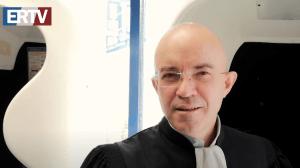 Combat pour Berlin : conférence de presse de Maître Viguier au TGI de Bobigny