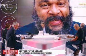 """Les Grandes Gueules refont le procès de Dieudonné et """"son vomi antijuif"""""""