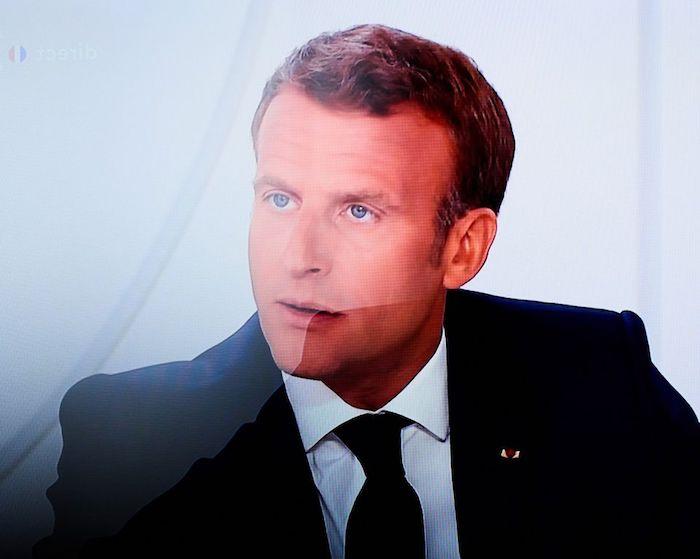 Réforme des retraites, écologie, chômage… Macron interviewé pour le 14 Juillet