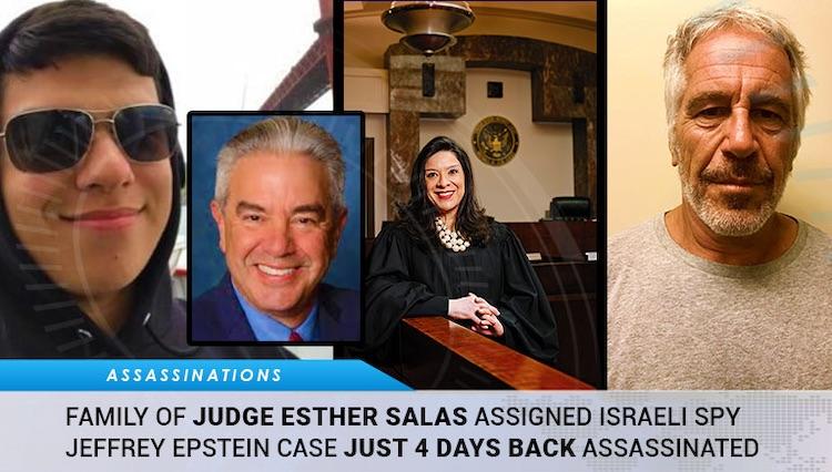 Une juge enquêtant sur Epstein échappe de peu à un assassinat