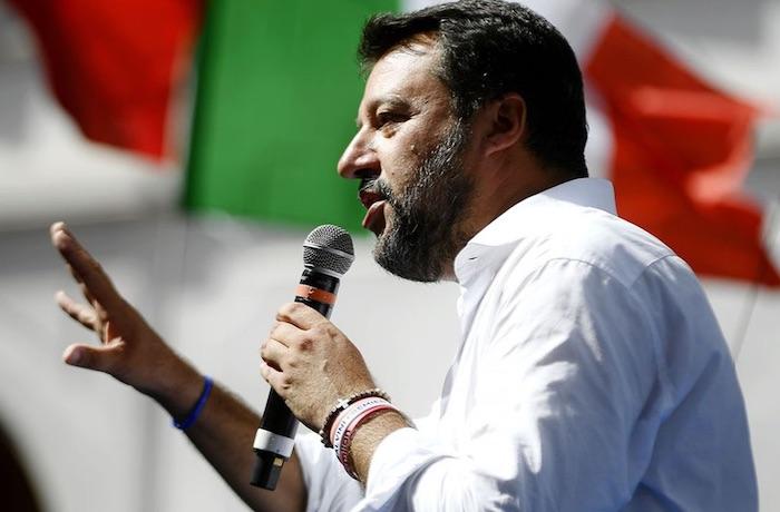 Migrants bloqués en mer : son immunité levée, Matteo Salvini va vers un procès