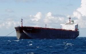 Les États-Unis saisissent quatre pétroliers iraniens en route vers le Venezuela