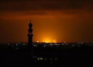 Reprise des tensions entre Israël et Gaza après les accords avec deux pays du Golfe