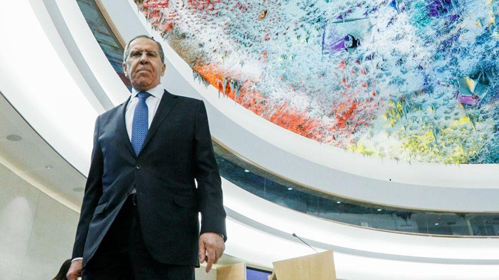 Macron, Poutine, OTAN, sécurité, Afrique : Sergueï Lavrov dit tout
