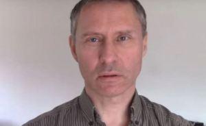 Hervé Ryssen a été incarcéré