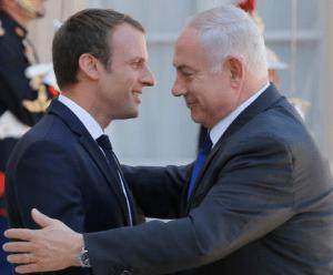 """Stéphane Blet à la télévision iranienne : """"La seule liberté d'expression en France, c'est d'applaudir Netanyahou"""""""