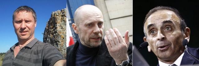 Triste semaine pour la liberté d'expression en France