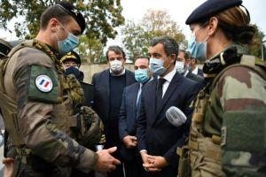 7000 militaires et policiers mobilisés pour Yom Kippour