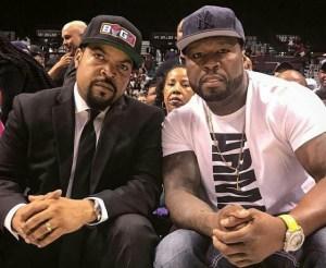 Les rappeurs 50 Cent et Ice Cube soutiennent Trump pour la présidentielle