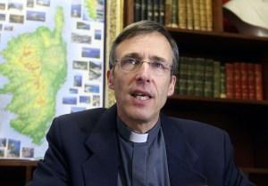 Mgr Olivier de Germay, évêque d'Ajaccio, succède à Mgr barbarin comme archevêque de Lyon
