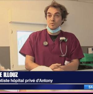 Hôpitaux saturés en 2020 ? Pas plus que les autres années !