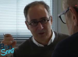 Covid-19 : un point détaillé avec le Dr Laurent Toubiana