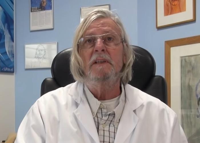 Professeur Didier Raoult – Mutations, variants : ce que les génomes nous apprennent