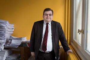 Jérôme Bourbon condamné à trois mois de prison avec sursis pour des tweets