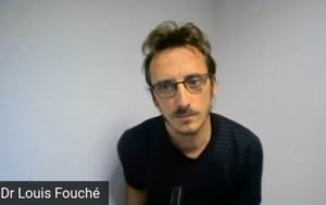 Dr Louis Fouché – Face à la censure