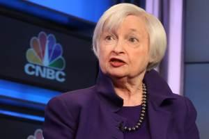 La secrétaire au Trésor de Joe Biden serait Janet Yellen, ancienne directrice de la FED