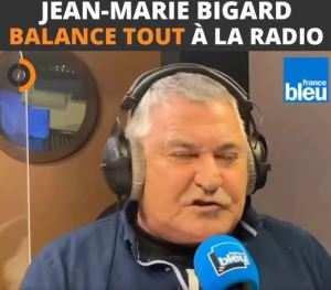 "Jean-Marie Bigard s'emporte contre la ""dictature"", Gérard Jugnot le compare à ""Hitler"""