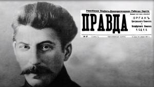 Joseph Vissarionovitch Djougachvili, dit Sosso, puis Koba, et enfin Staline