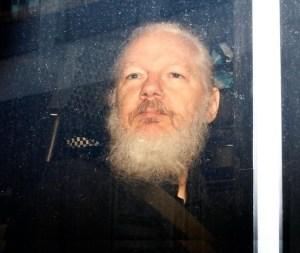 La justice britannique rejette la demande américaine d'extradition de Julian Assange