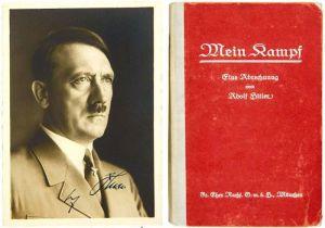 L'édition Fayard de Mein Kampf sera finalement pour 2021