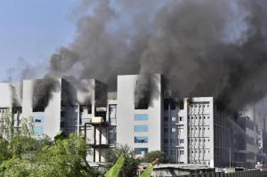 Inde : incendie au Serum Institute, le plus grand fabricant de vaccins au monde