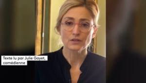 """Pleurniche TV : 30 """"artistes"""" prêtent leur voix aux familles de victimes"""
