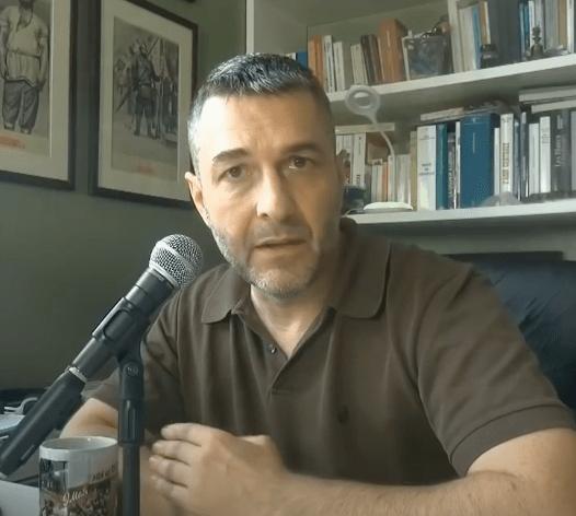 Xavier Moreau – Zelenski-Erdogan et la stratégie russe en Ukraine