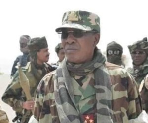 Blessé au combat, le président du Tchad Idriss Déby est mort