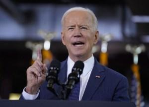 Critiqué, Biden augmente le nombre de réfugiés admis aux USA en 2021