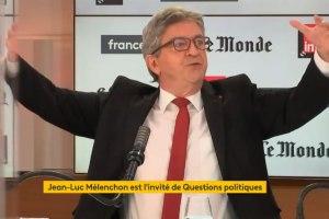 Affaire Merah : Jean-Luc Mélenchon accusé de complotisme