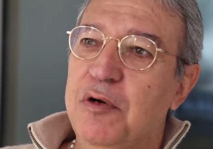 Ancien franc-maçon, Serge Abad-Gallardo raconte sa conversion au christianisme