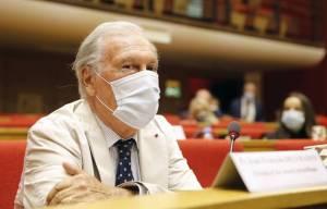 Le Conseil scientifique du zombie Delfraissy se dit favorable à un pass sanitaire « temporaire et exceptionnel »