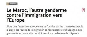 Pourquoi les Marocains forment-ils la majorité des naturalisés en France ?