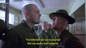 Mort du cinéaste de propagande Bertrand Tavernier