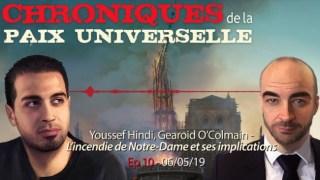 « Provocation raciale » ? Retour sur la condamnation d'Alain Soral à propos de l'incendie de Notre-Dame