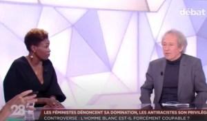 Pascal Bruckner contre Rokhaya Diallo ou l'explosion finale de SOS Racisme