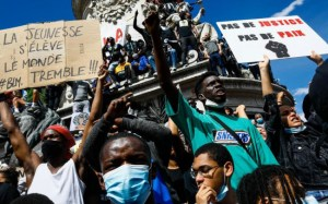 Traoré, SalesJuifsGate, Dieudonné et Israël : Zemmour perd son sang-froid