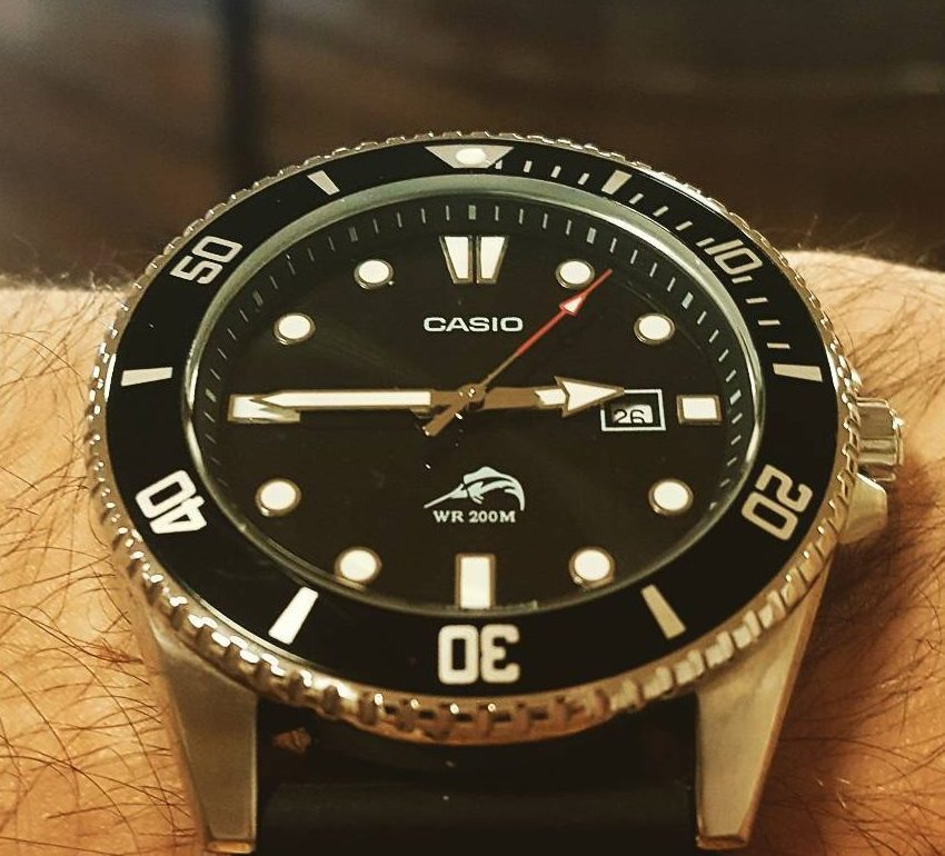 7 best affordable dive watches under 100 for 2018 egan watches for Watches under 100