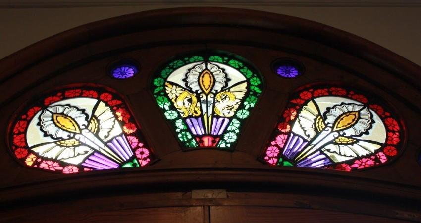 St. Andrews Presbytarian Church Toronto EGD Glass Stained Glass Portfolio-06
