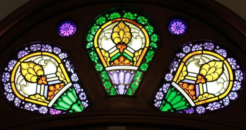 St. Andrews Presbytarian Church Toronto EGD Glass Stained Glass Portfolio-07