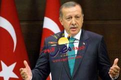 أردوغان لوزير خارجية ألمانيا : إلزم حدودك |